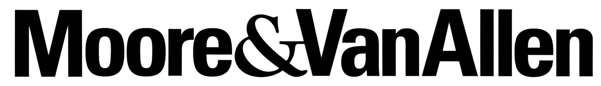 Moore & Van Allen logo