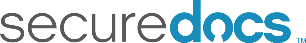 SecureDocs logo