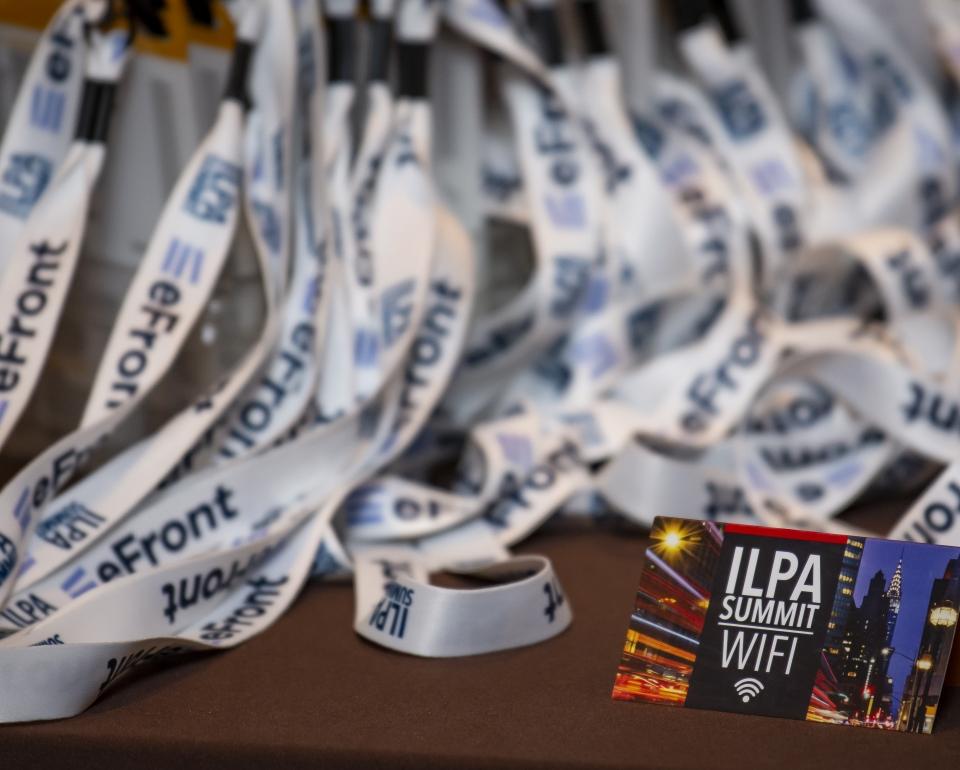 2019 ILPA Summit – Tuesday 014