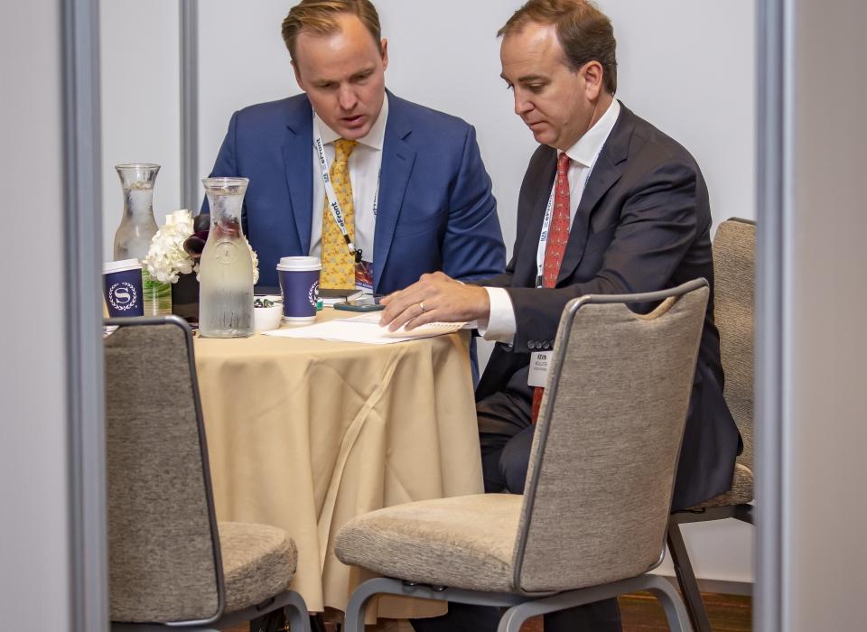 2019 ILPA Summit – Tuesday 073