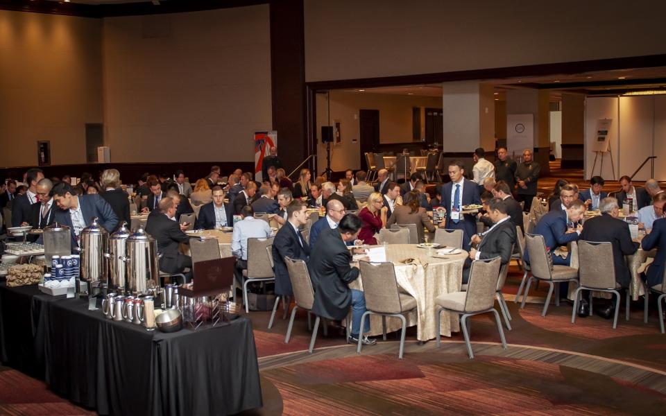 2019 ILPA Summit – Tuesday 111
