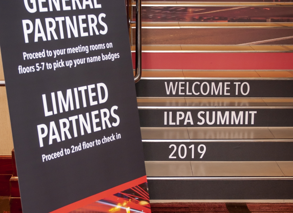 2019 ILPA Summit – Wednesday 001
