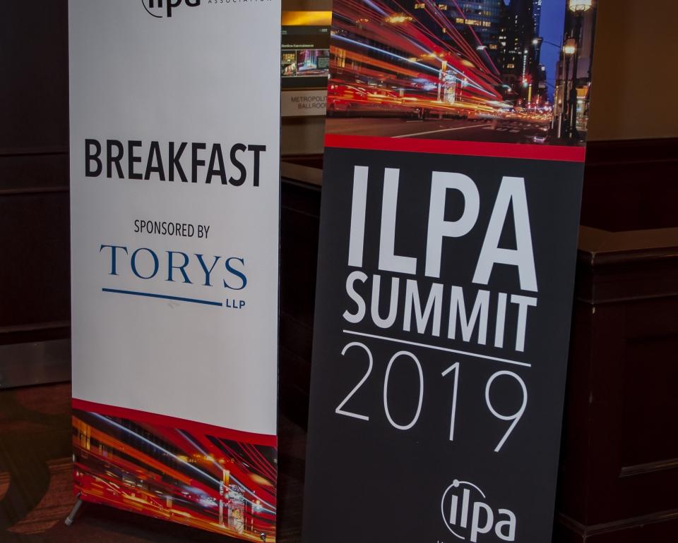 2019 ILPA Summit – Wednesday 002