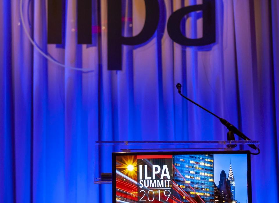2019 ILPA Summit – Wednesday 009