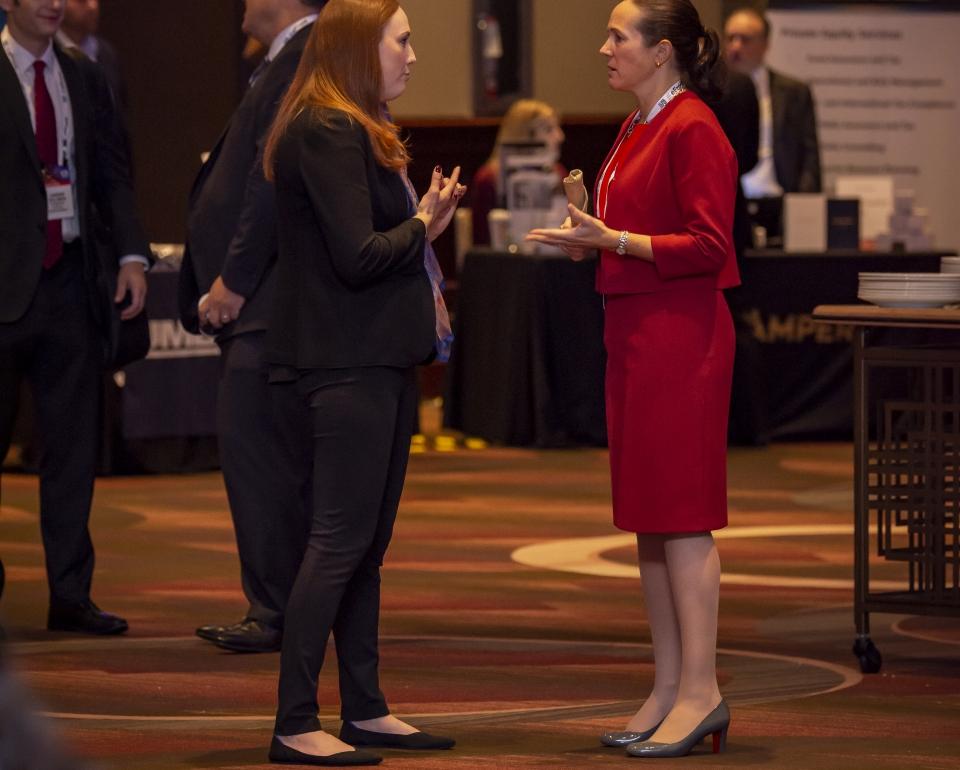 2019 ILPA Summit – Wednesday 013