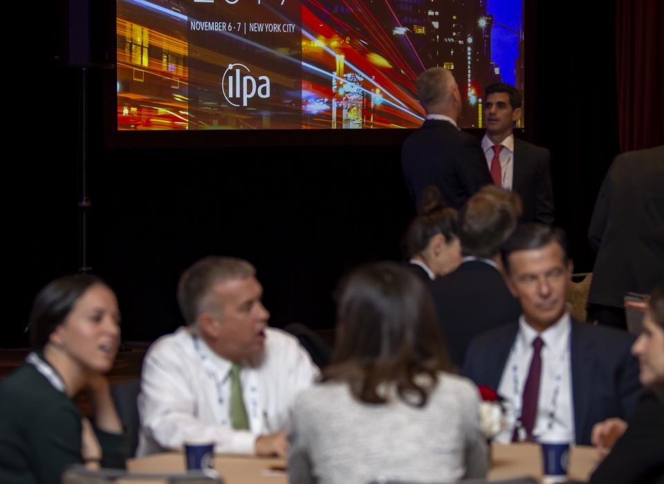 2019 ILPA Summit – Wednesday 021