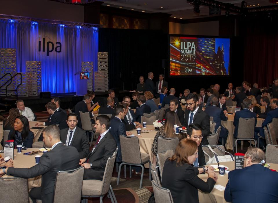 2019 ILPA Summit – Wednesday 023