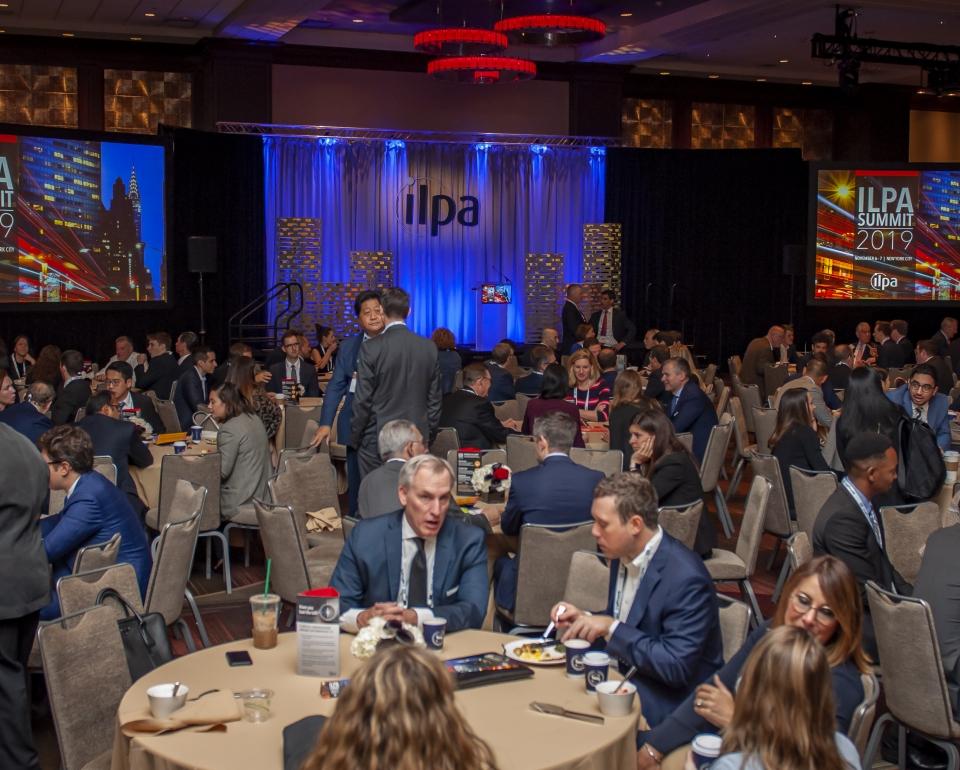 2019 ILPA Summit – Wednesday 024