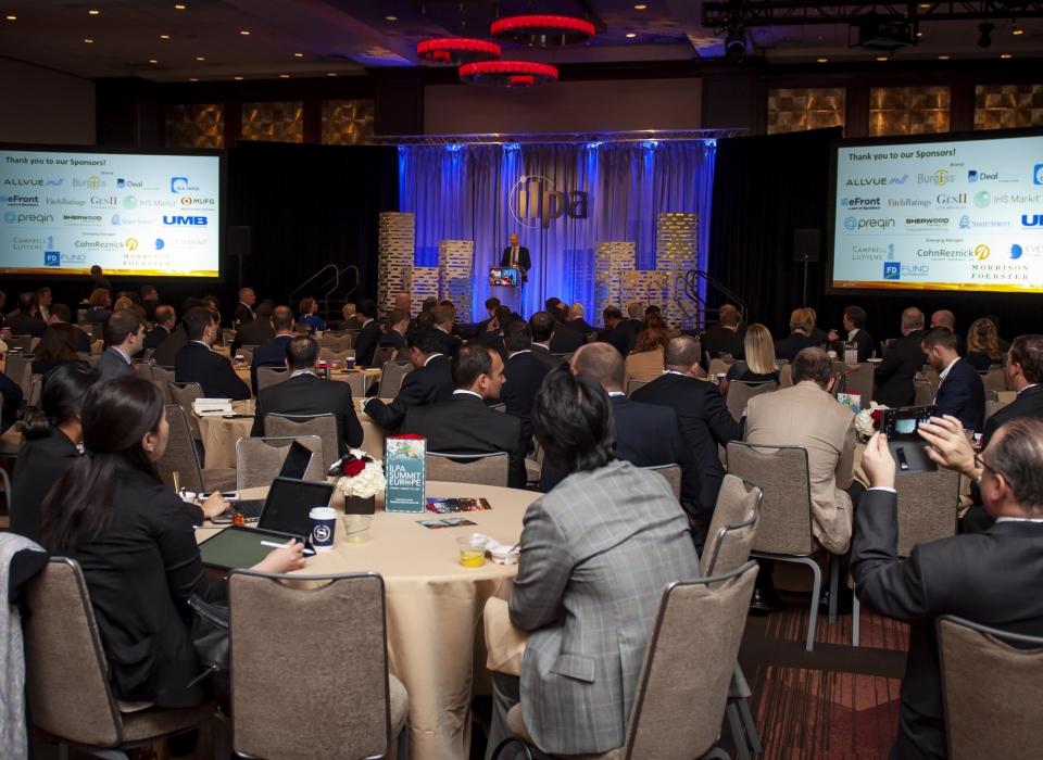 2019 ILPA Summit – Wednesday 034