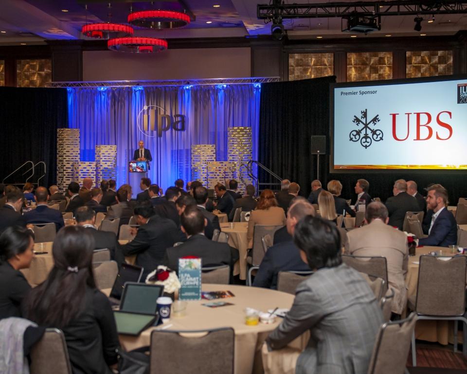 2019 ILPA Summit – Wednesday 035
