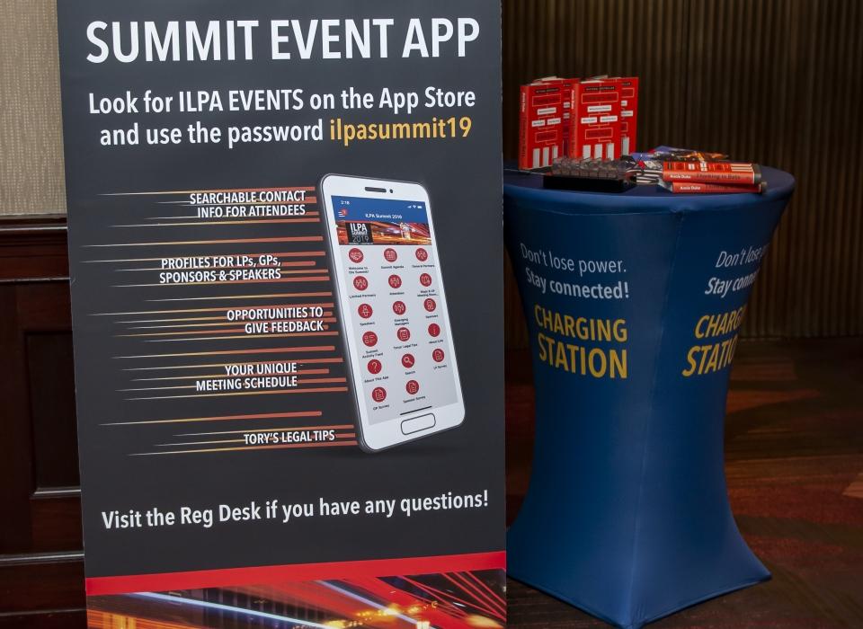 2019 ILPA Summit – Wednesday 039