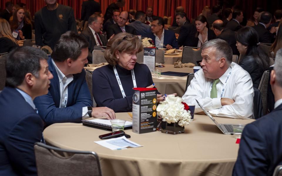 2019 ILPA Summit – Wednesday 174
