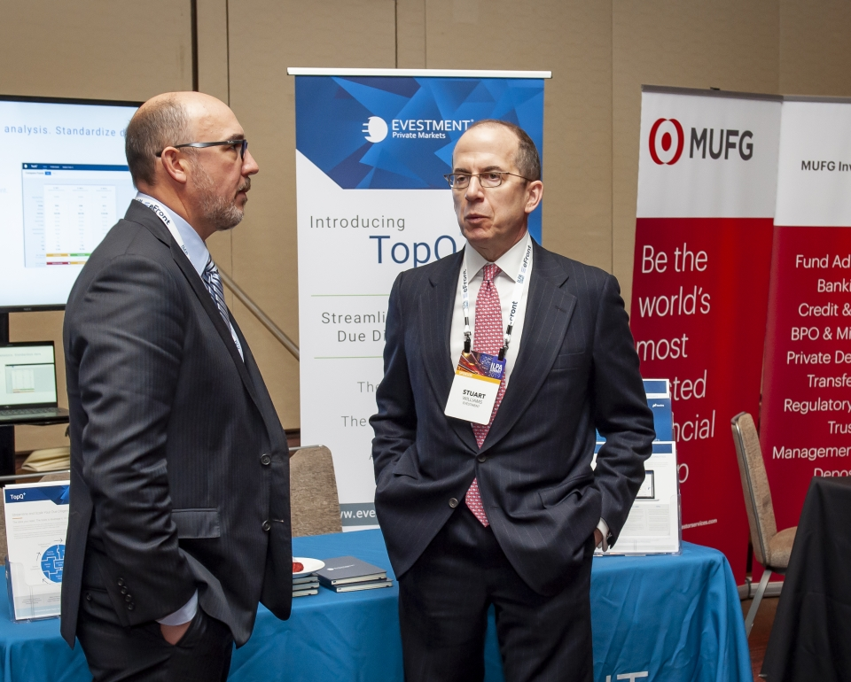 2019 ILPA Summit – Wednesday 186