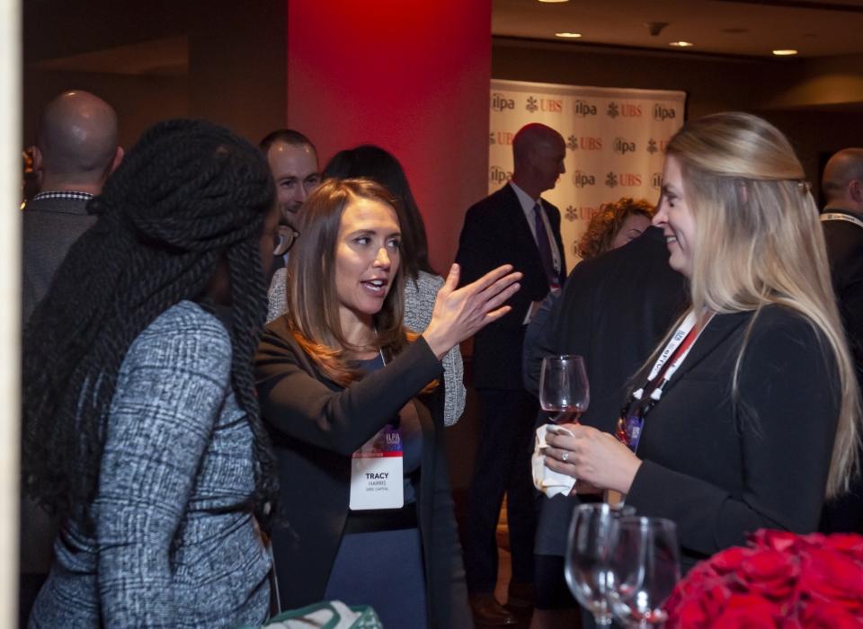 2019 ILPA Summit – Wednesday 203